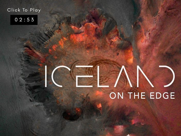 Iceland - On The Edge