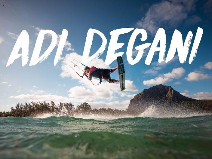 Adi Degani - Mauritius