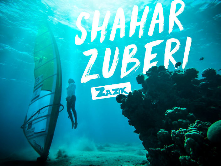 Shahar Zuberi - Zazik Co