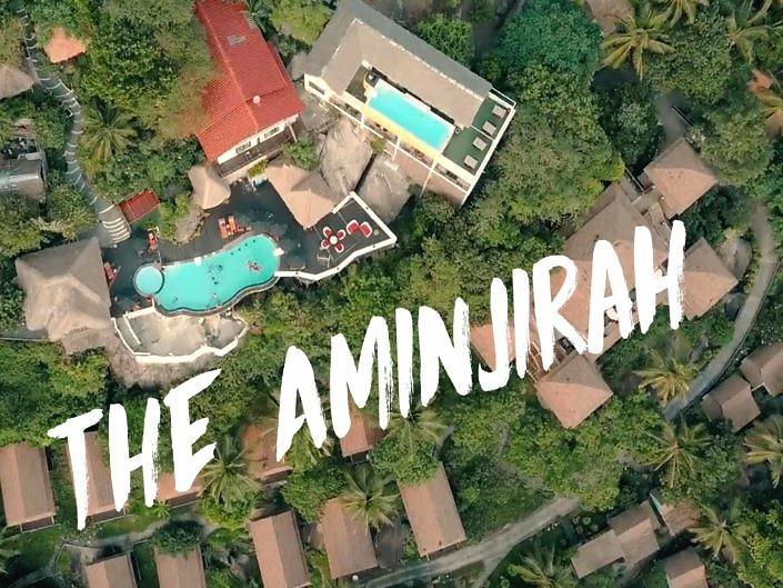 The Aminjirah, Thailand - Hotel Promo