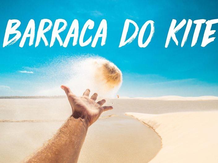Barraca Do Kite - Hotel Promo
