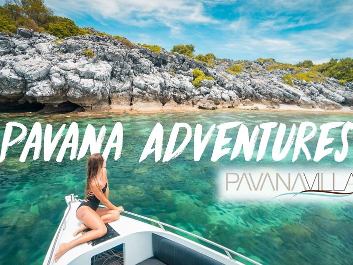 Tropical Adventures - Pavana  Villas