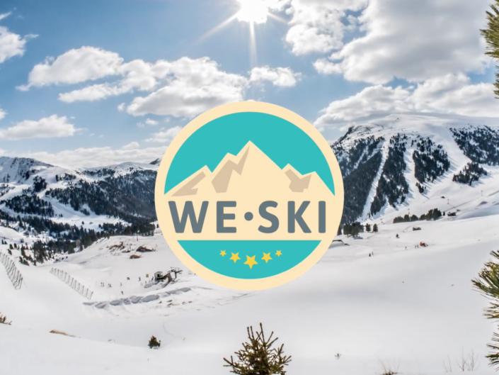 WeSki Brand Video