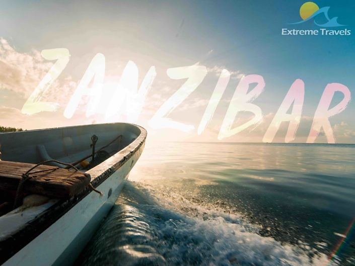 Zanzibar - Extreme Travels