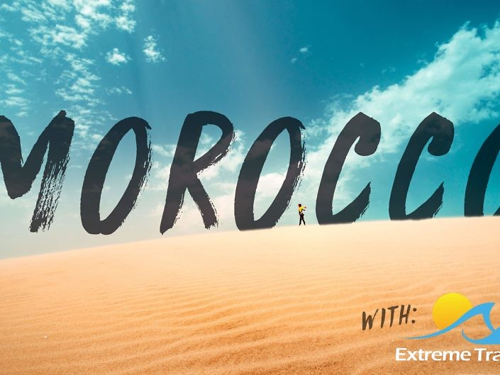 Morocco - Extreme Travels