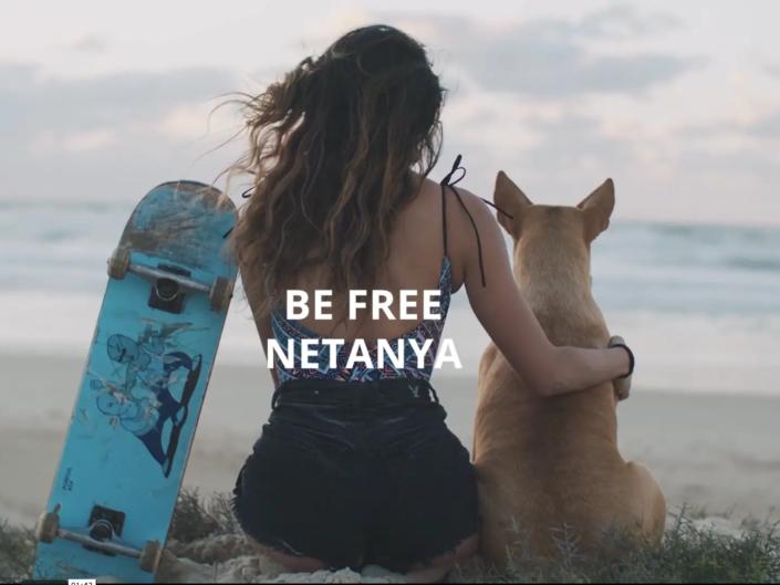 Be Free - Netanya