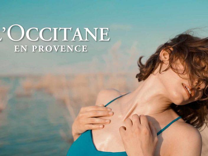 """Loccitane - """"Where Do You Go"""""""