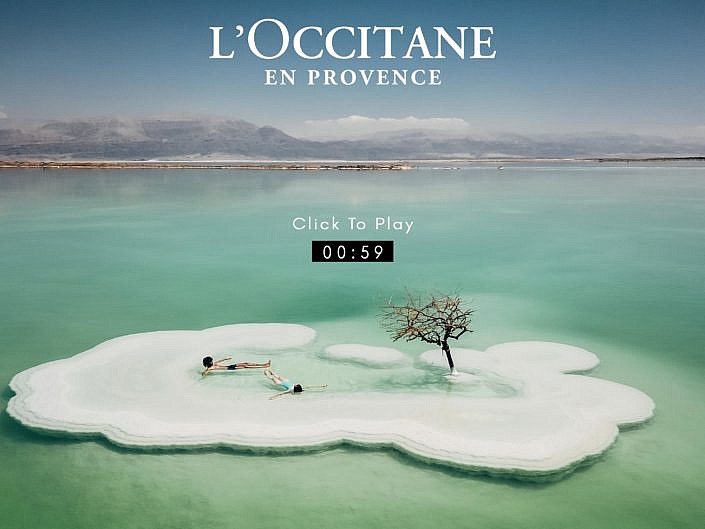 Loccitane - Where Do You Go
