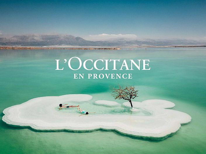 L'Occitane - The Island