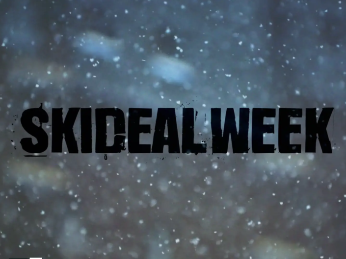 SkiDeal Week 2018 - Official Aftermovie