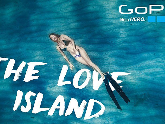 GoPro - The Love Island, Israel