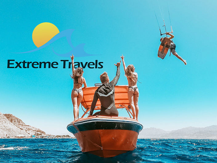 Eilat Surf and Dive Club - Extreme Travels