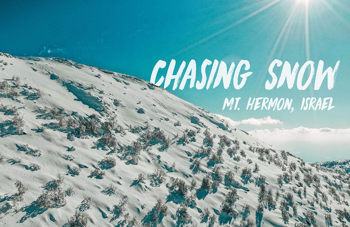 Chasing-Snow-Video-Cover