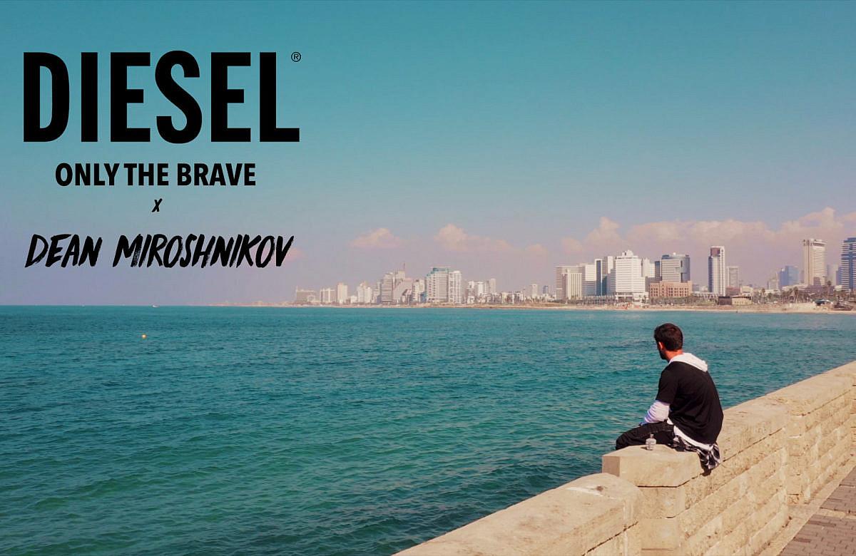 Diesel-Dean-Video-Covers