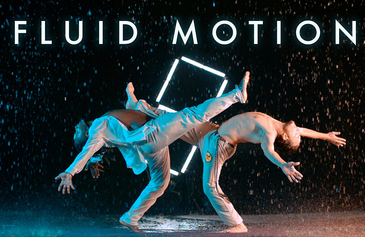 Fluid Motion Video Cover