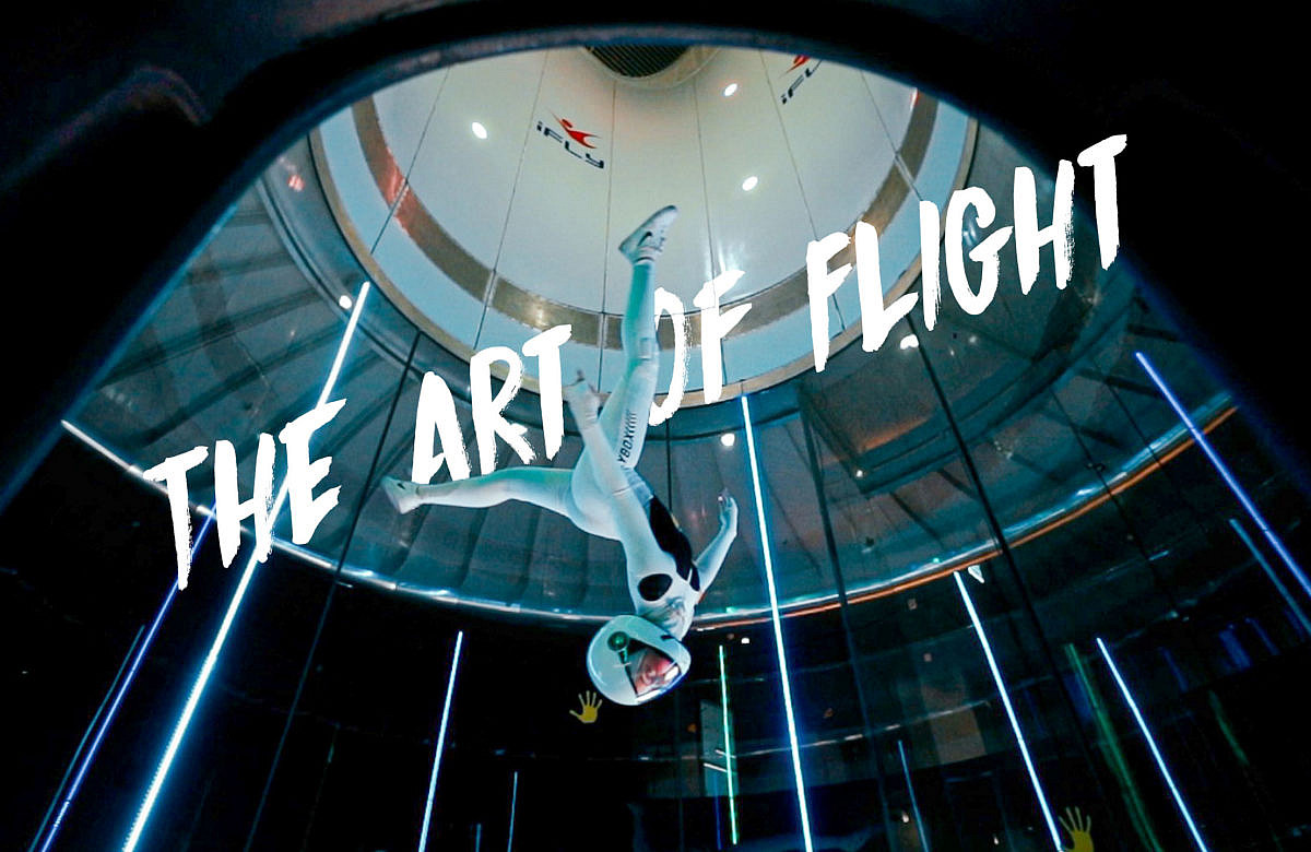 Flybox-The-Art-Of-Flight-Video-Cover