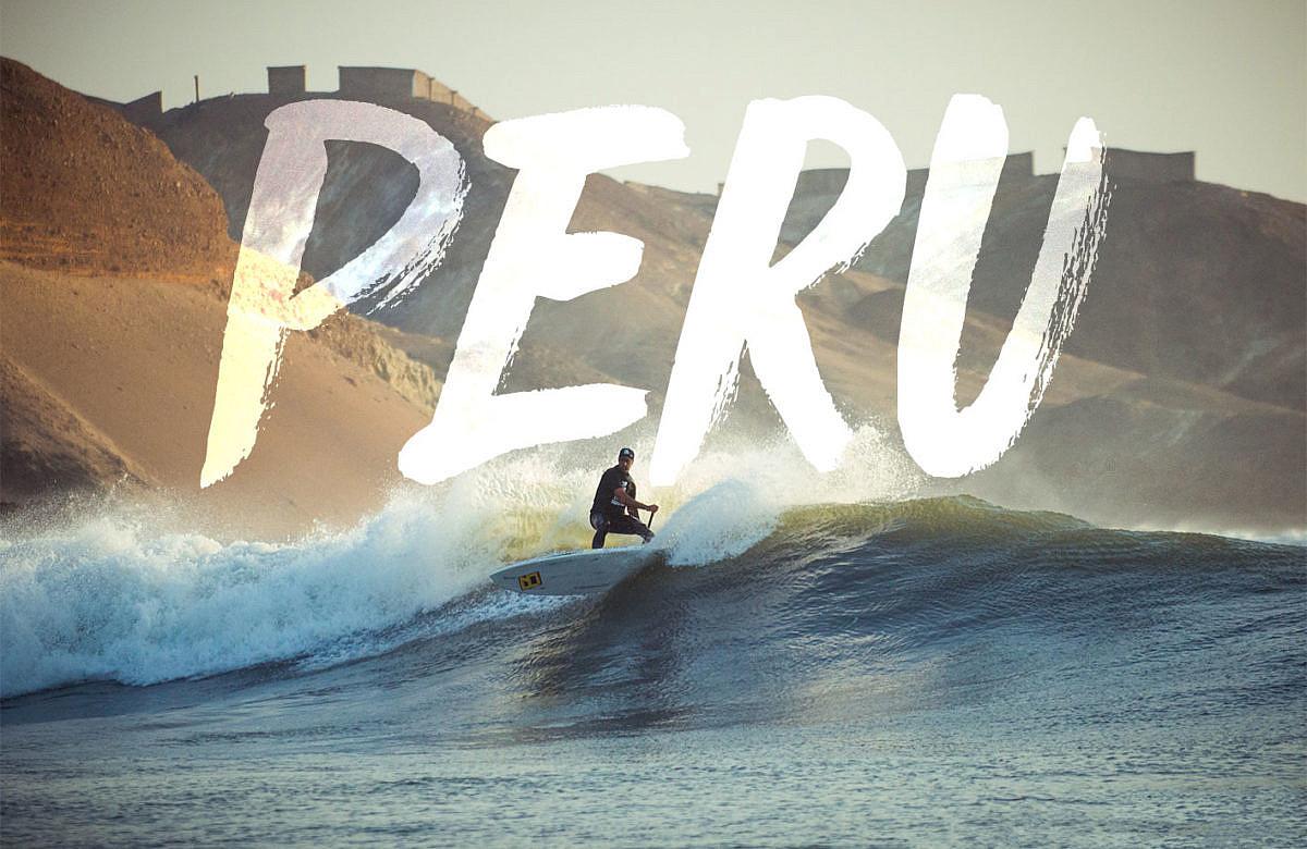 Peru-Cover